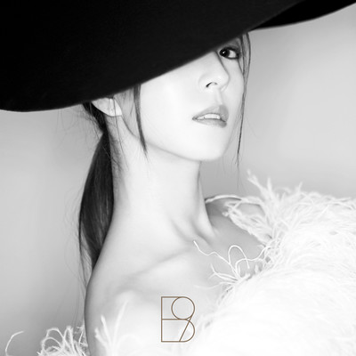 アルバム/WOMAN - The 9th Album/BoA
