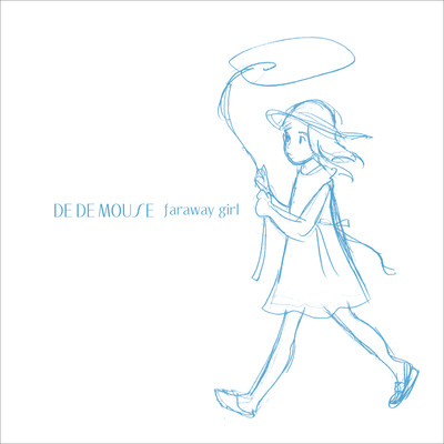 シングル/murmur on my foot/DE DE MOUSE