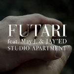 着うた®/二人 feat. May J., JAY'ED (Piano in Version)/STUDIO APARTMENT