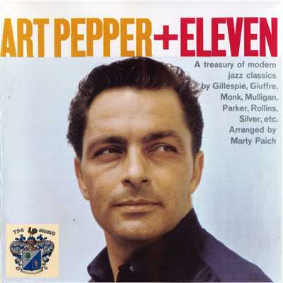 Walkin'/Art Pepper