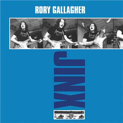 シングル/Lonely Mile/Rory Gallagher