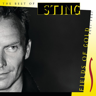 アルバム/Fields Of Gold - The Best Of Sting 1984 - 1994/Sting