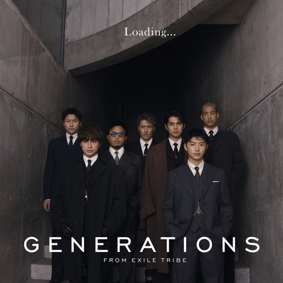 You & I/GENERATIONS from EXILE TRIBE