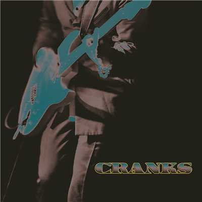 シングル/Fly away/CRANKS