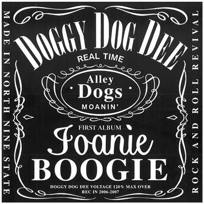 アルバム/JOANIE BOOGIE/DOGGY DOG DEE