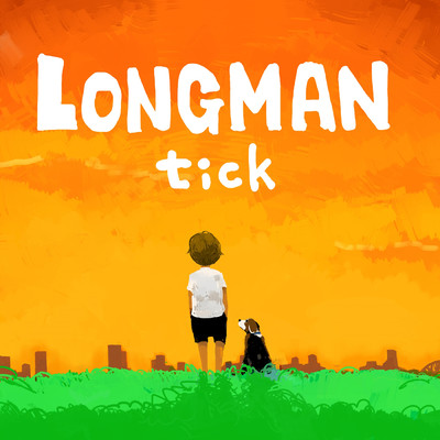 シングル/It's no good/LONGMAN