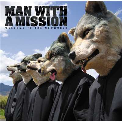 シングル/DON'T LOSE YOURSELF/MAN WITH A MISSION