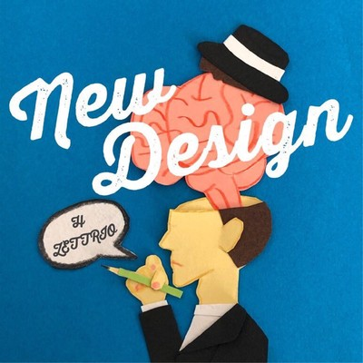 ハイレゾ/New Design/H ZETTRIO
