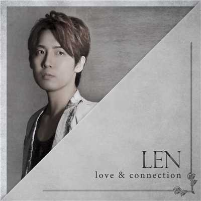 アルバム/LOVE&CONNECTION/LEN
