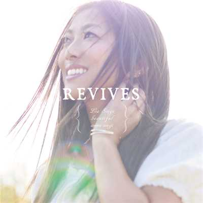 アルバム/REVIVES -Lia Sings beautiful anime songs-/Lia