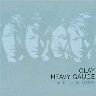 HAPPINESS/GLAY