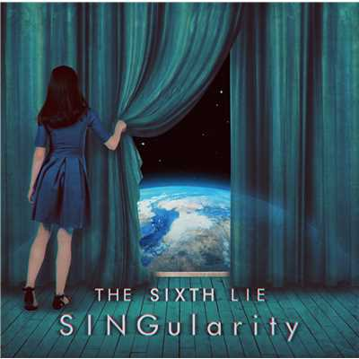 シングル/SINGularity/THE SIXTH LIE