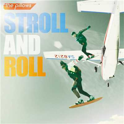 シングル/Locomotion、 more! more!/the pillows