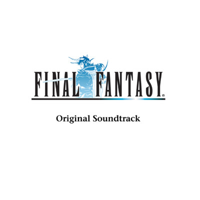 アルバム/FINAL FANTASY I Original Soundtrack/植松伸夫