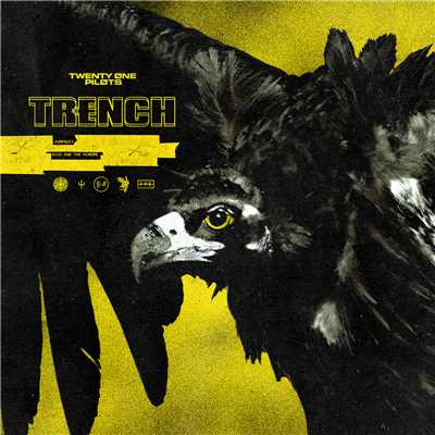 アルバム/Jumpsuit / Nico And The Niners/twenty one pilots