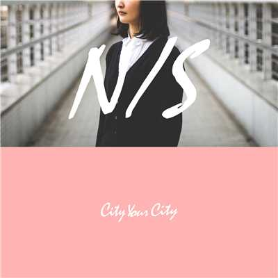 シングル/nude/City Your City