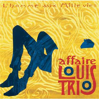 シングル/Aucun Mystere (Album Version)/L'Affaire Louis' Trio