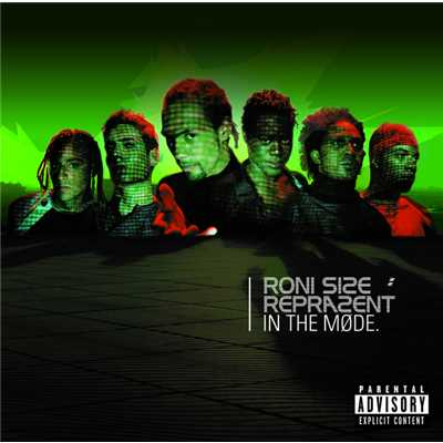 シングル/In Tune With The Sound (featuring Rahzel)/Roni Size / Reprazent