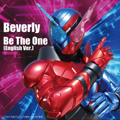 ハイレゾ/Be The One (English Ver.)/Beverly