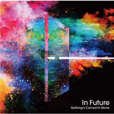 ハイレゾ/In Future/Nothing's Carved In Stone