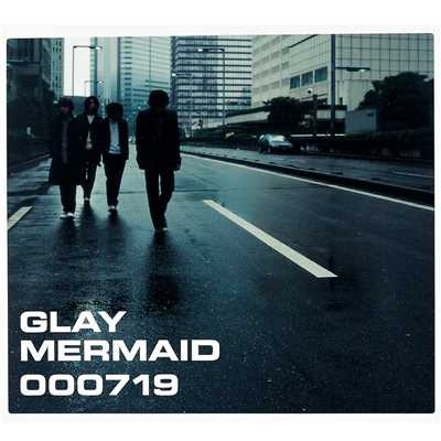 シングル/MERMAID/GLAY