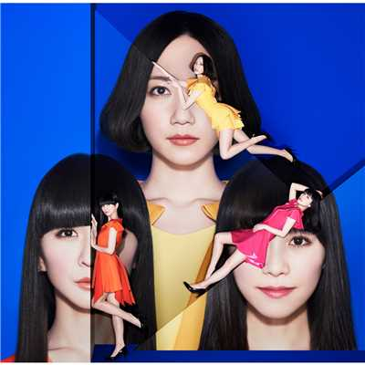 シングル/FLASH (Album-mix)/Perfume