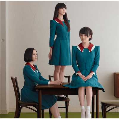 アルバム/Spending all my time/Perfume