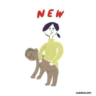 アルバム/NEW/JABBERLOOP