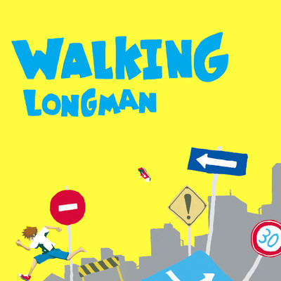 WALKING/LONGMAN