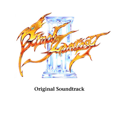 アルバム/FINAL FANTASY III Original Soundtrack/植松伸夫
