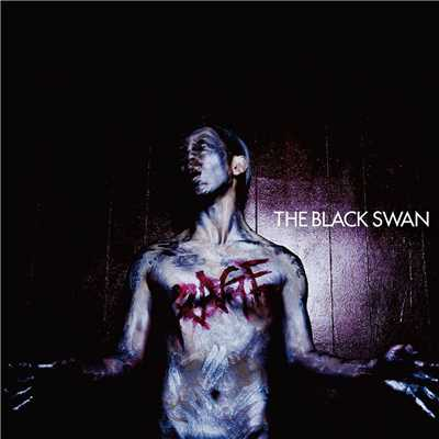 シングル/RAGE/THE BLACK SWAN