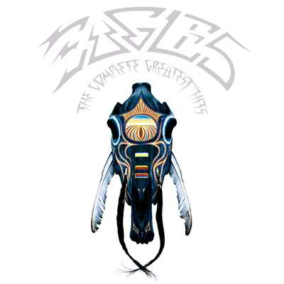 アルバム/The Complete Greatest Hits (Remastered)/Eagles