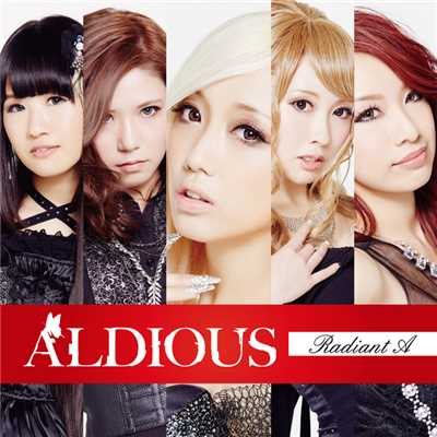 シングル/Sweet Temptation/Aldious