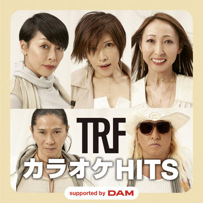 アルバム/TRF カラオケ HITS supported by DAM/TRF