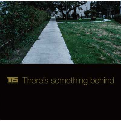 ハイレゾアルバム/There's something behind/THERE THERE THERES