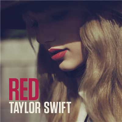 シングル/I Knew You Were Trouble/Taylor Swift