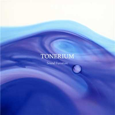 アルバム/TONERIUM/Sound Furniture