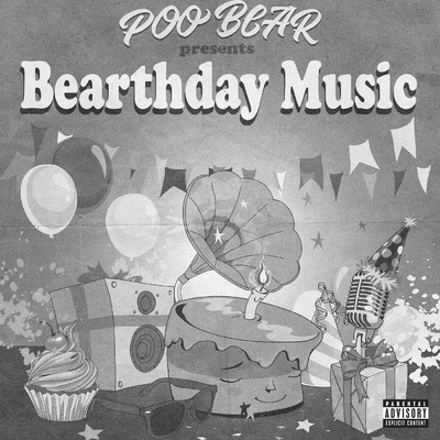 シングル/Hard 2 Face Reality (featuring Justin Bieber, Jay Electronica)/Poo Bear