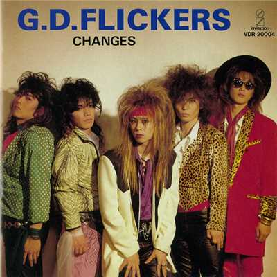 シングル/CHANGES/G.D.FLICKERS