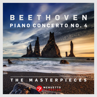 アルバム/The Masterpieces, Beethoven: Piano Concerto No. 4 in G Major, Op. 58/Czech Radio Symphony Orchestra Pilsen, Jiri Malat & Peter Schmalfuss