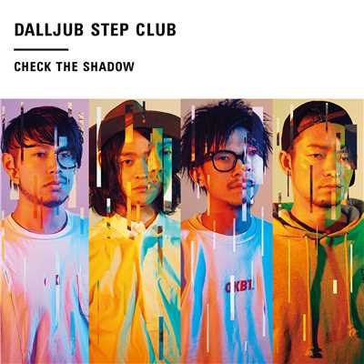 シングル/Dondengaeshi/DALLJUB STEP CLUB