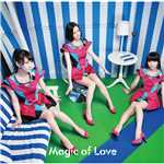 シングル/Magic of Love/Perfume