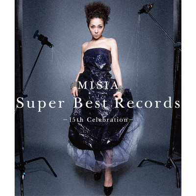 アルバム/Super Best Records -15th Celebration-/MISIA