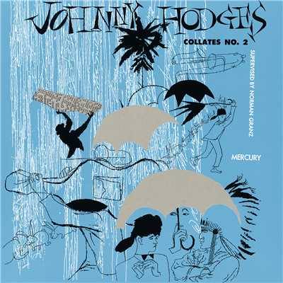 アルバム/Collates No. 2/Johnny Hodges