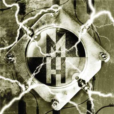 アルバム/Supercharger/Machine Head