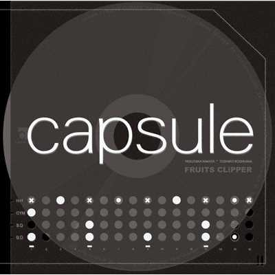 歌詞/jelly(album-edit)/CAPSULE