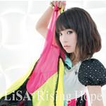 シングル/Rising Hope/LiSA