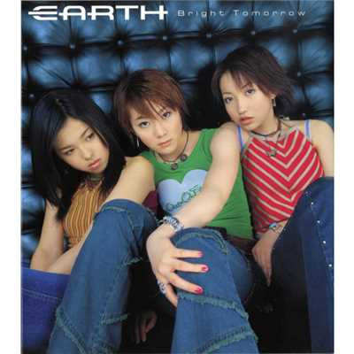 シングル/time after time(Original Mix)/EARTH