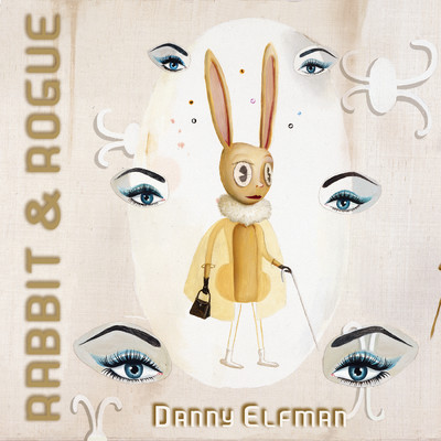 アルバム/Rabbit & Rogue (Original Ballet Score)/Danny Elfman