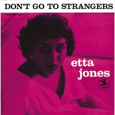 シングル/Don't Go To Strangers (Album Version)/Etta Jones
